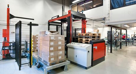 SOCO_SYSTEM_packaging_line _at Umpac